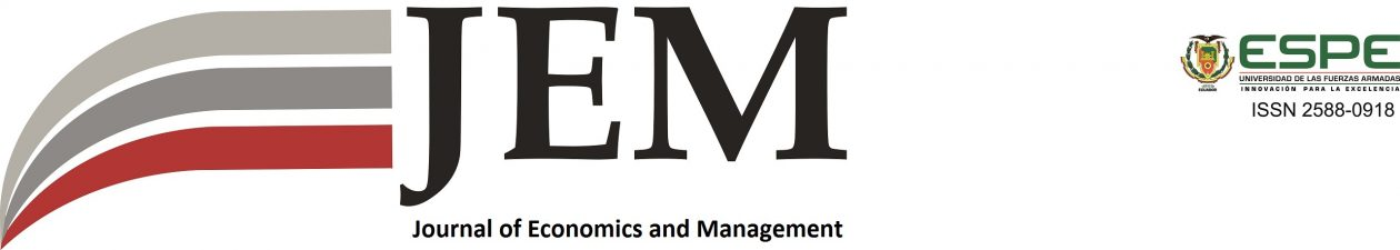 Journal of Economics and Management